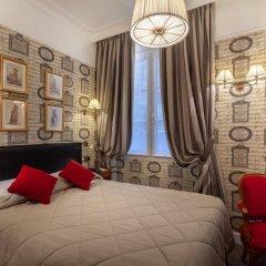 Best Western Grand Hotel De L'Univers 3* Стандартный номер с различными типами кроватей фото 11