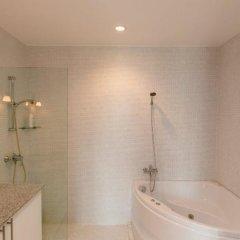 Отель Suan Tua Estate ванная фото 2