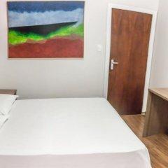 Samambaia Executive Hotel 2* Стандартный номер с различными типами кроватей фото 13
