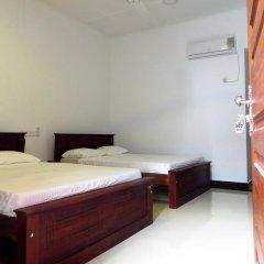 Отель Sunsung Chiththa Holiday Resort комната для гостей