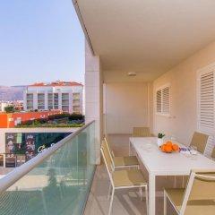 Отель Dubrovnik Luxury Residence-L`Orangerie 4* Улучшенные апартаменты с различными типами кроватей фото 19
