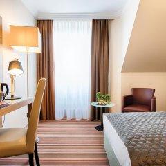 Leonardo Hotel Hamburg Stillhorn 4* Номер Комфорт с различными типами кроватей