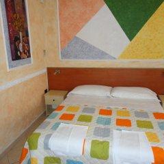 Отель Pensione Affittacamere Miriam Скалея комната для гостей фото 5