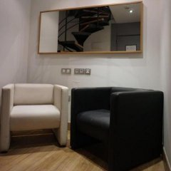 Отель Petit Palace Plaza del Carmen 4* Стандартный номер с различными типами кроватей фото 43