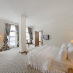 Отель Vilnius Grand Resort 4* Президентский люкс с различными типами кроватей фото 3