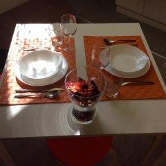 Отель Mansarda Baretti ванная фото 2