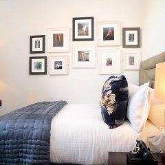 Black Ivy Hotel 4* Стандартный номер с различными типами кроватей