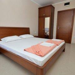 Отель Guest House Villa Pastrovka 3* Стандартный номер фото 10