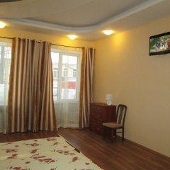 Гостиница Ришельевский Апартаменты разные типы кроватей фото 3