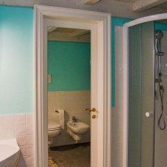 Отель L'Officina Бари ванная фото 2