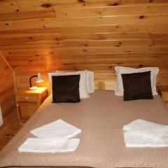 Отель Ski Chalet Borovets сейф в номере