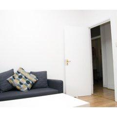 Отель Euston Flat комната для гостей фото 3
