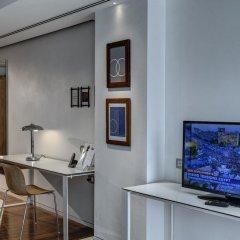Hotel Plaza Venice 4* Стандартный номер с различными типами кроватей фото 4