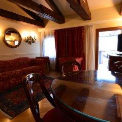 Отель Royal San Marco 4* Улучшенный номер фото 3
