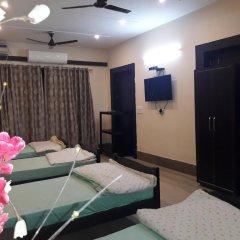 Отель Pearl Of Taj-Homestay комната для гостей фото 4