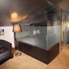Hotel Condotti 3* Улучшенный номер с различными типами кроватей фото 3