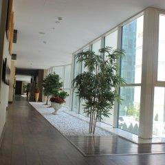 Отель Ottoman Suites интерьер отеля фото 3