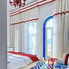 Bela Vista Hotel & SPA - Relais & Châteaux 5* Номер Комфорт с различными типами кроватей фото 10