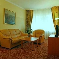 Бизнес-Отель Протон 4* Полулюкс с разными типами кроватей фото 10