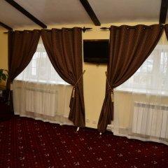 Гостиница Вечный Странник в номере