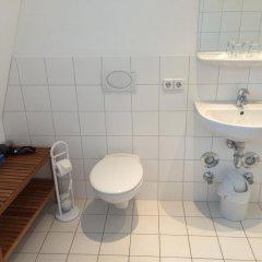 Отель Ambert Berlin (только для женщин) Берлин ванная