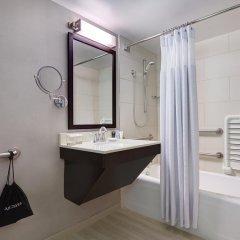 Отель Crowne Plaza San Jose-Silicon Valley 3* Стандартный номер с различными типами кроватей
