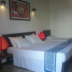 Blueelephant Boutique Hotel 3* Номер Делюкс с различными типами кроватей фото 7
