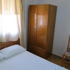 Hotel Aulona 2* Стандартный номер с двуспальной кроватью фото 5