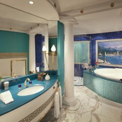 Отель Burj Al Arab Jumeirah 5* Люкс повышенной комфортности с различными типами кроватей фото 8