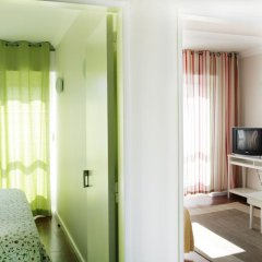 Отель Sintra Sol - Apartamentos Turisticos Апартаменты 2 отдельные кровати фото 6