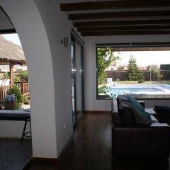 Отель Sun & Chic Fuerteventura Лахарес комната для гостей фото 3