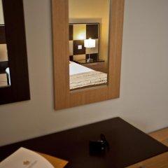Hotel Malaposta 3* Стандартный номер с различными типами кроватей фото 14