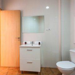 Апартаменты Kirei Apartment San Agustin Валенсия ванная