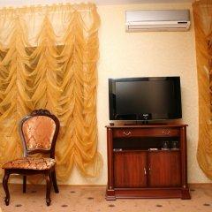 Гостиница Аристократ Кострома 3* Улучшенный люкс с различными типами кроватей фото 6