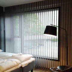 Trolltunga Hotel 2* Стандартный номер с двуспальной кроватью фото 16