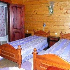 Гостиница Отельно-оздоровительный комплекс Скольмо 3* Стандартный номер разные типы кроватей фото 28