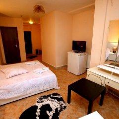 Hotel Teheran удобства в номере