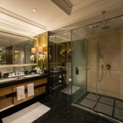 JW Marriott Hotel Ankara 5* Полулюкс разные типы кроватей фото 6