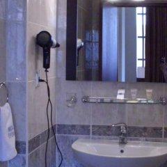 Гостиница Дом Москвы ванная