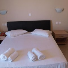 Carina Hotel 2* Стандартный номер фото 9