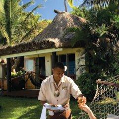 Отель Outrigger Fiji Beach Resort Фиджи, Сигатока - отзывы, цены и фото номеров - забронировать отель Outrigger Fiji Beach Resort онлайн фото 9