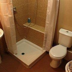 Отель Seashells Penthouse Буджибба ванная