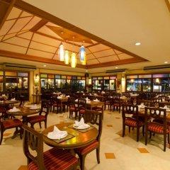 Отель Sabai Inn питание