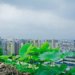 Housheng Youth Hostel Стандартный номер с различными типами кроватей фото 3