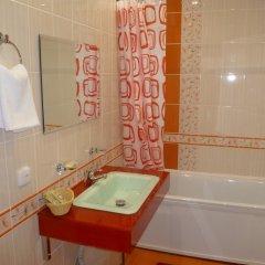 Гостиница Верона Стандартный семейный номер с двуспальной кроватью фото 4