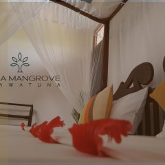 Отель Villa Mangrove Унаватуна спа