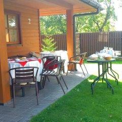 Отель Trakaitis Guest House Литва, Тракай - отзывы, цены и фото номеров - забронировать отель Trakaitis Guest House онлайн фото 12