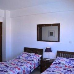 Отель Poppy Suite комната для гостей фото 2