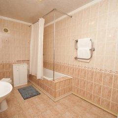 Отель Катюша Сочи ванная