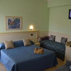 Hotel Zeus 3* Стандартный номер фото 3